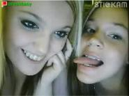 Stickam bfreshfbaby