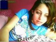 Stickam unknown girl 13