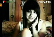 Stickam girl rawr_ah 2 videos