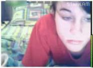 Stickam Lacey new video